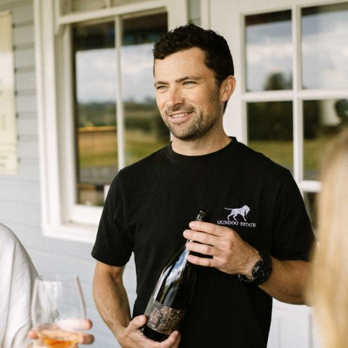 GTW Winemaker of the Year 2021 Media Release